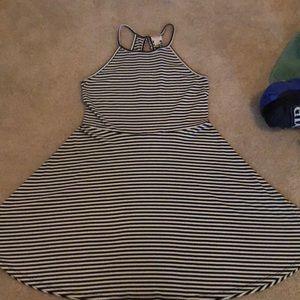 Mossimo dress size large